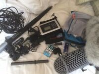 On Location Recording Bundle