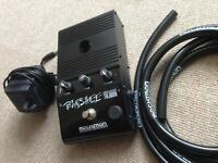 Rocktron Banshee Amplified Talk Box