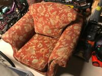 Free to collect Sofa - 3 piece suite 3–1-1