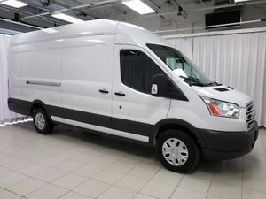 2017 Ford Transit T250 HIGH ROOF, EXT LENGTH CARGO VAN 5DR 2PASS