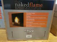 NEW BIO ETHANOL FIRE