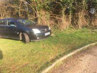 Vauxhall Vectra 1.9 Elite CDTI
