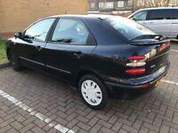 2001 Fiat Brava 1.2 16v SX 5dr Manual @07445775115 1+Former+Keeper+2Keys+Long+Mot