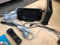 Wii U 32Gb plus 3 games