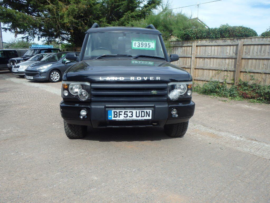 info discovery landrover land photos modification rover specs ride large