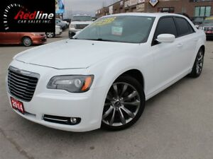 2014 Chrysler 300 S AccidentFree Nav-Camera