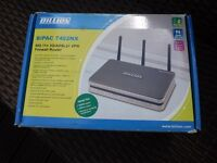 Billion BiPAC 7402NX firewall router. New. In original box