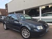 Volkswagen Bora 1.9 TDI PD Highline Saloon 4dr Diesel Automatic