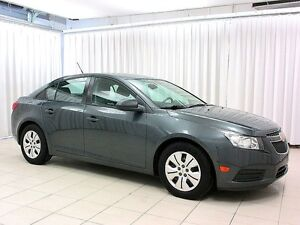 2013 Chevrolet Cruze LS ECO SEDAN w/ A/C & KEYLESS ENTRY