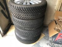 """Corsa tires 16"""""""