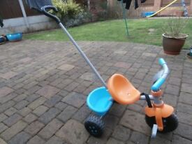 Smoby Trike in good condition