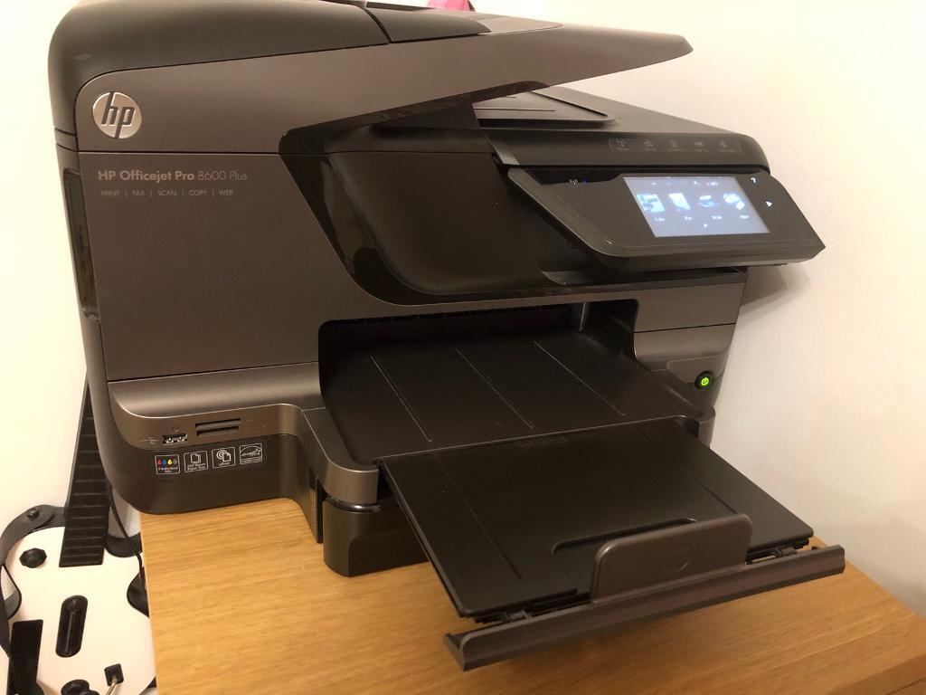 hp officejet pro 8600 plus printer in norwich norfolk gumtree