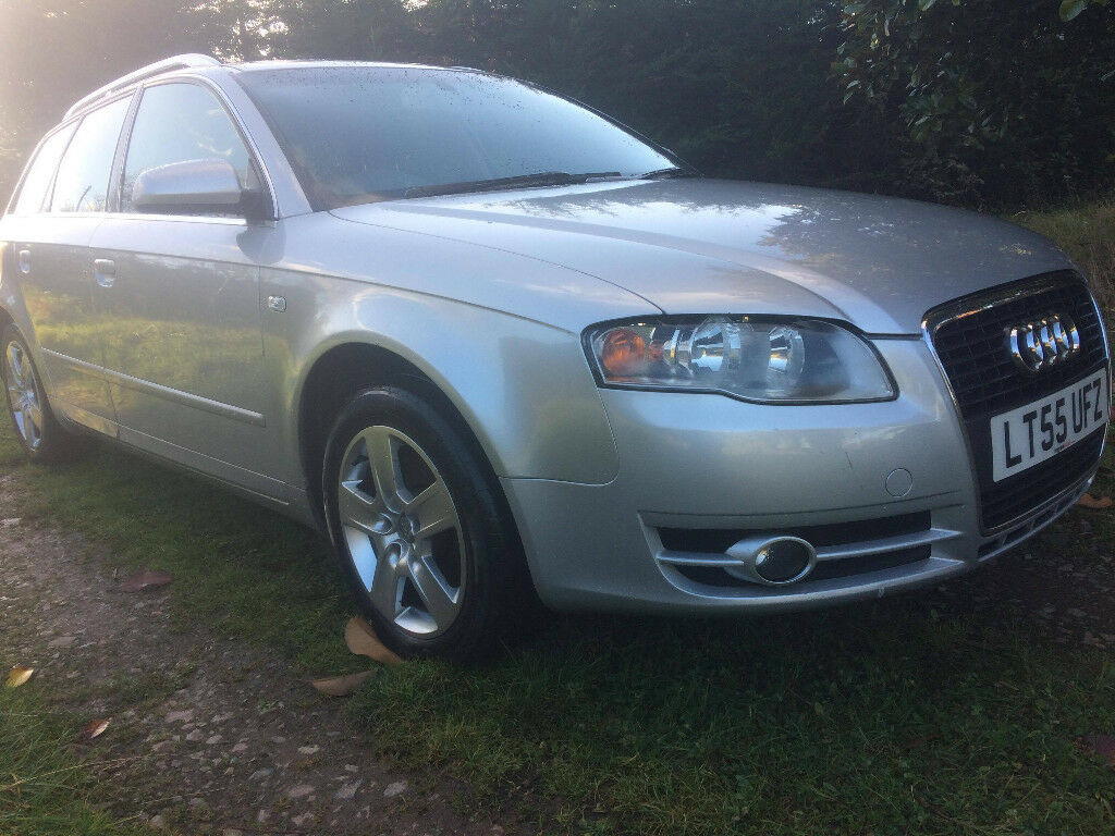 AUDI A4 2006 2L TDI MANUAL VERY GOOD CONDITION 6 SPEED !!!!!!!!!!!!!!!!!!!!!!!!!!!!!!!!!!!!!!!!!!