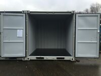 20' x 8 ' Self Storage Shipping Containers For Hire in NR9 5LR Lenwade. Dry & Secure. Other Sizes.