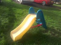 Toddlers slide for sale