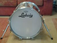 Ludwig bass drum