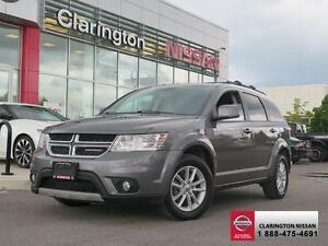 2013 Dodge Journey 1 OWNER IN AMAZING SHAPE