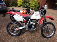 Honda XR400 1998