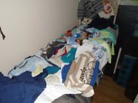 Baby Boys Clothes 3/6 Months - Massive Load - ABSOLUTE BARGAIN - Portishead Marina