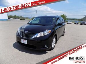 2013 Toyota Sienna XLE 7 Passenger (A6) $281 b/wkly