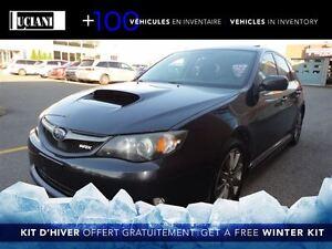 2010 Subaru Impreza WRX Limited 183$/2SEM