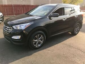 2015 Hyundai Santa Fe Sport Automatic, Heated Seats,