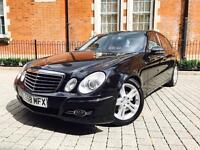 2008 Mercedes-Benz E Class 3.0 E320 CDI Avantgarde 7G-Tronic ***JUST HAD A FULL SERVICE***