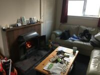 MAIN DOOR HOUSE IN STUNNING LOCATION QUOYBANKS CENTRAL KIRKWALL WITH COAL FIRE & SCAPA FLOW VIEW