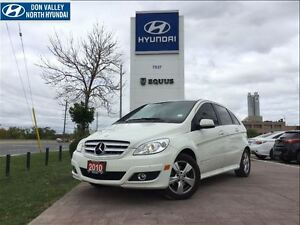 2010 Mercedes-Benz B-Class B200 - POWER GROUP, ABS