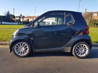 Smart Car Fortwo Long MOT, service history, 1 owner, everything is newly done