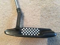Scotty Cameron TeI3 Newport Circa 1999 Putter
