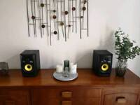 KRK Rokit 5 Speakers