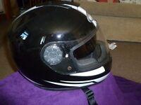 Viper Crash Helmet