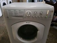 Hotpoint Aquarius 7Kg Washer&dryer in good working order (BRING YOUR OLD ONE AND GET NEW-25%)