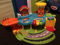Toot Toot Drivers Toys
