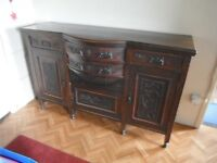 Beautiful early 19th century sideboard. Lovely detail and features. £50 or make an offer.