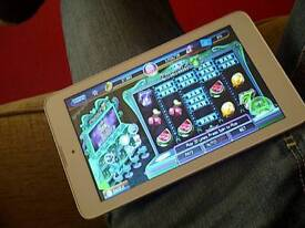 """Onetouch 7"""" tablet"""