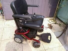 Roma medical powerchair