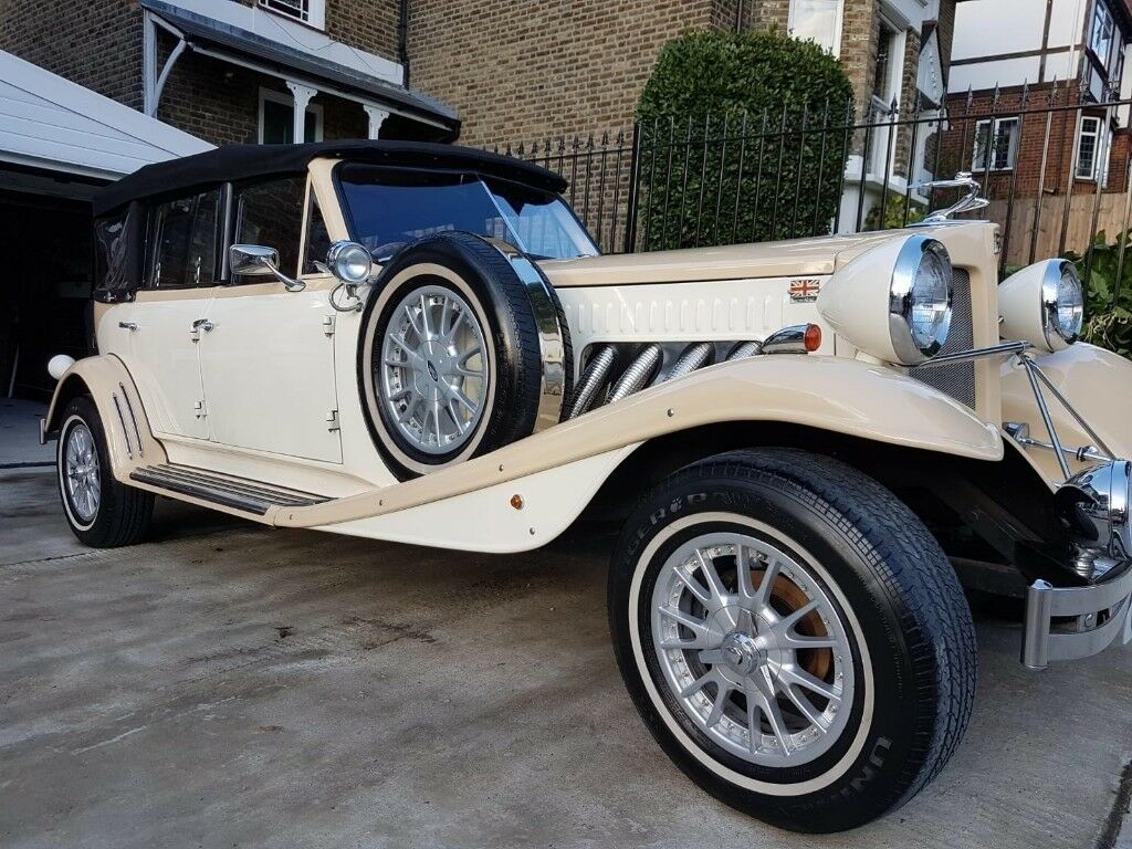 Wedding Classic Car Vintage Wedding Car Classic Car Hire Wedding