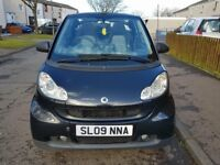 Convirtable Smart Fortow 1Year Mot and Fully Serviced, Only 61K