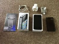 iPhone 4s 16gb - Orange/EE Network. Like new
