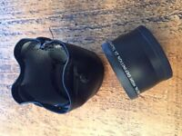 Various Camera Lenses & Filters - Fits Canon EOS 550D