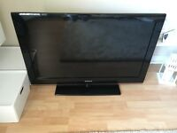 "Samsung 40"" Television"