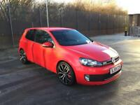 2009 59 VW GOLF GTD 2.0 TDI 170 DSG AUTO FULLY LOADED LOW RAYE FINANCE AVAILABLE