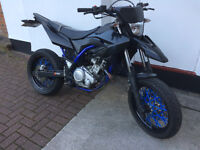 Yamaha WR 125 2012!!! £1995