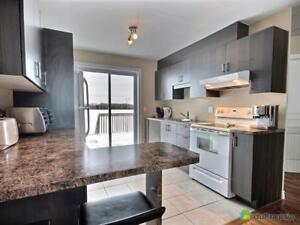 135 000$ - Maison en rangée / de ville à vendre à St-Agapit