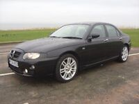 MG ZT+160,1.8 TURBO,87K,12 MONTHS MOT,MASSIVE SPEC,RUNS AND DRIVES BEAUTIFUL,100% RELIABLE,CLEAN CAR