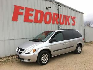 2003 Dodge Caravan Sport Package ***2 Year Warranty Available