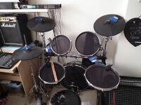 Drum Kit electronic Traps E400