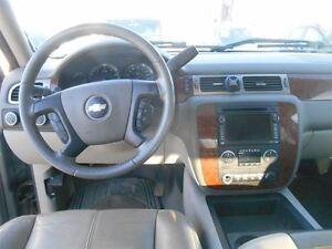 2007 Chevrolet Silverado 1500 LTZ Edmonton Edmonton Area image 7
